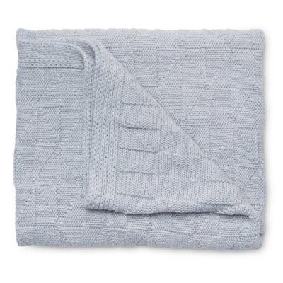 ABC Design Grey Blanket