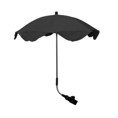 iSafe Universal Parasol - Black