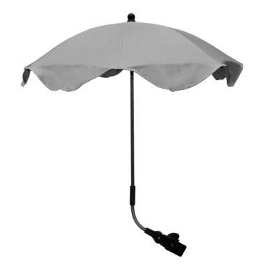 iSafe Universal Parasol - Grey