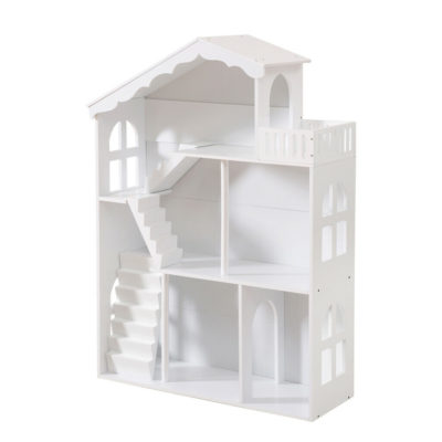 Liberty House Toys Dollhouse Bookshelf