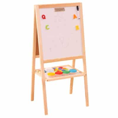 Liberty House Toys 4 in 1 Double Easel
