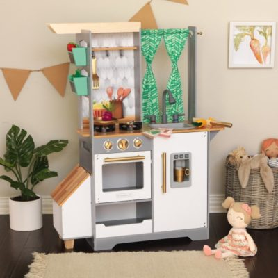 Kidkraft Terrace Garden Play Kitchen