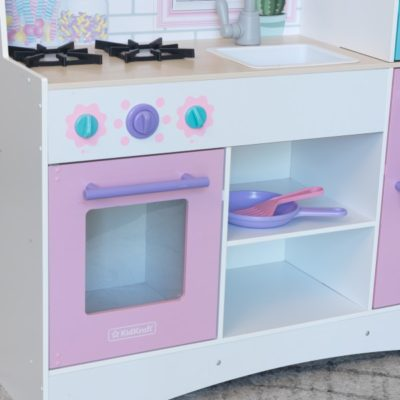KidKraft Dreamy Delights Play Kitchen