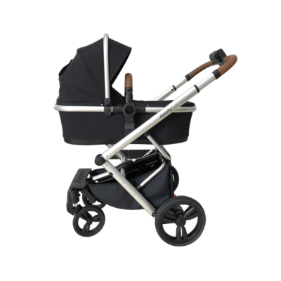Didofy Lotus Black Pushchair