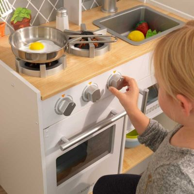 KidKraft Let's Cook Play Kitchen