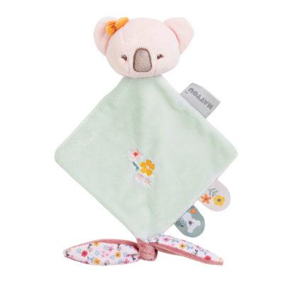 Nattou Mini Doudou Iris the Koala