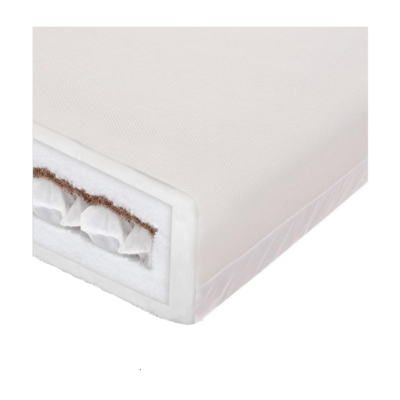 Tranquilo Bebe DualTech Pocket Spring mattress