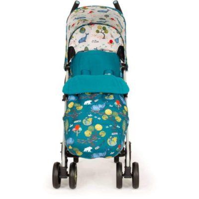 Cosatto Supa 3 One World Stroller