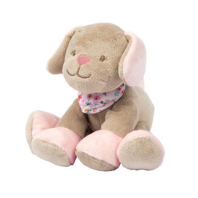 Nattou Cuddly Toy Lali the Dog