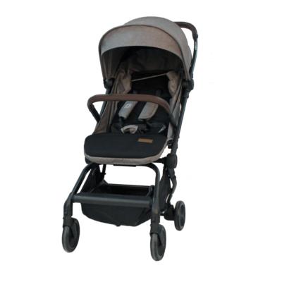 Estilo Bebe Finch Auto-fold Stroller - Dove Grey