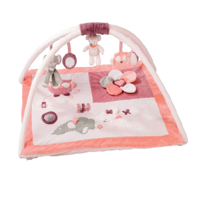 Nattou Play Mat Adele and Valentine