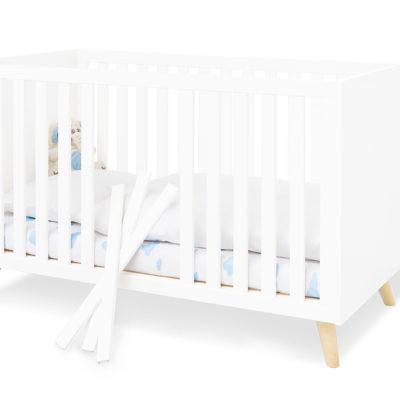 pinolino move cot bed