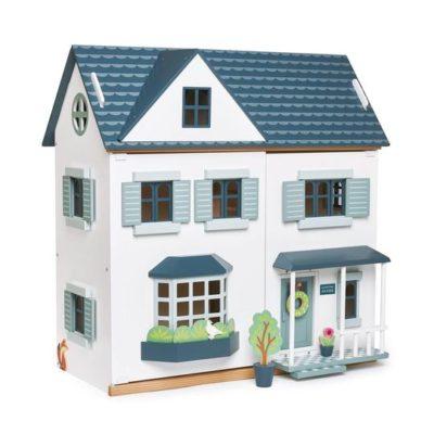 tenderleaf toys dovetail house dolls house