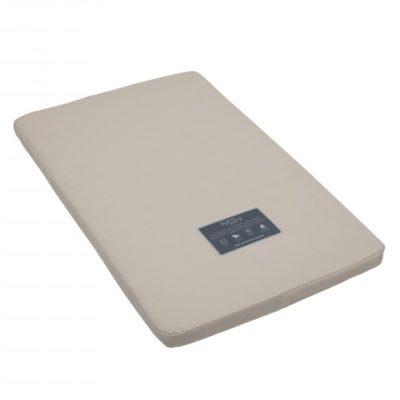 tutti bambini coir fibre cozee mattress