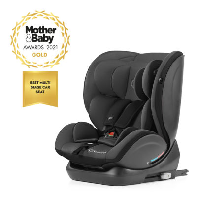 Kinderkraft MyWay Black Isofix Car Seat