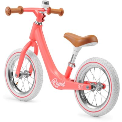 Kinderkraft Magic Coral Rapid Balance Bike
