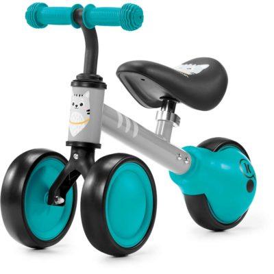 Kinderkraft Cutie Turquoise Mini Balance Bike