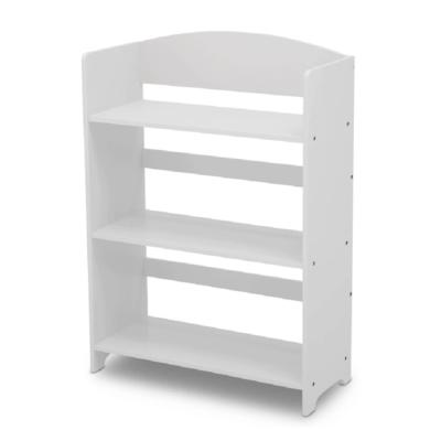 Delta MySize White Bookshelf