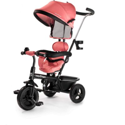 Baby Tiger Coral Fly Trike