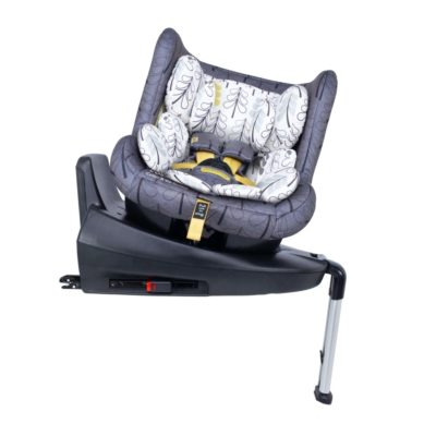 Cosatto Come and Go Rotate Group 0+1 Car Seat - Fika Forest