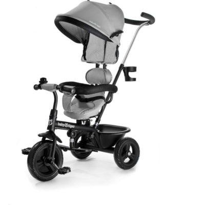 Baby Tiger Grey Fly Trike