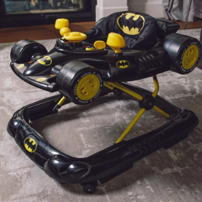 KidsEmbrace Batmobile Walker Special Edition