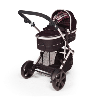 Kids Kargo Jogger Junior Black
