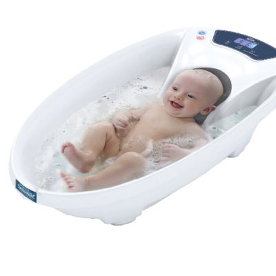 Aqua Scale V3 Next Generation Baby Bath