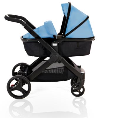 Kids Kargo Blue Glider Single Pushchair