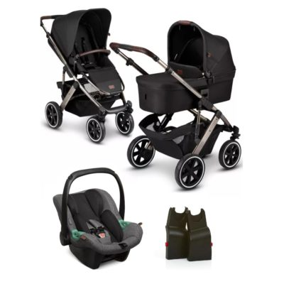 ABC Design Salsa 4 Travel System - Dolphin