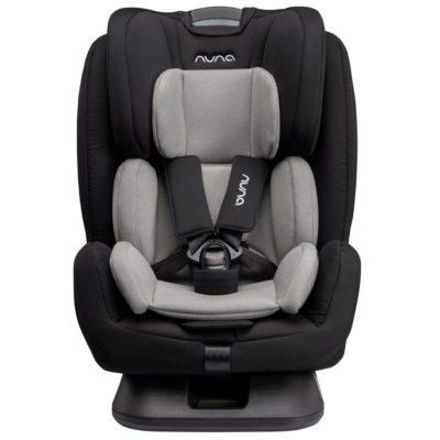 Nuna TRES Caviar Car Seat