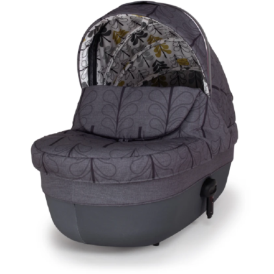 Cosatto Wow Continental Fika Forest Carrycot
