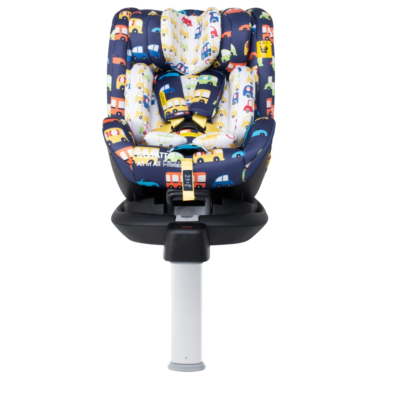 Cosatto Day Out All in All I-Rotate Car Seat