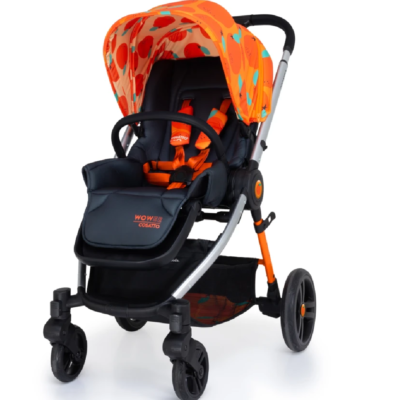 Cosatto Wowee So Orangey Pushchair