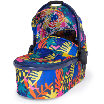 Cosatto Club Tropicana Wowee Carrycot