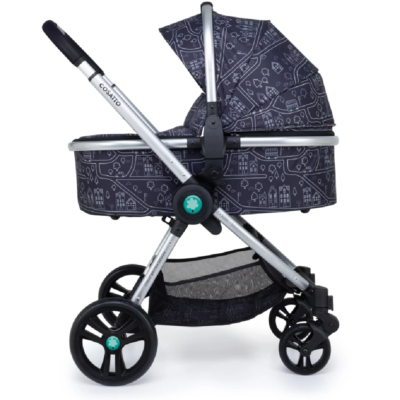 Cosatto My Town Wowee Carrycot
