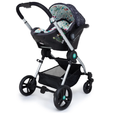Cosatto Wowee My Town Premium Travel System Bundle