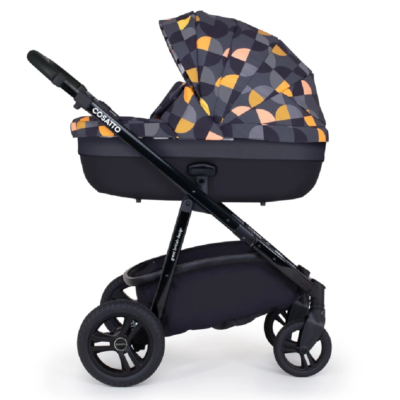 Cosatto Wow Continental Debut with Carrycot