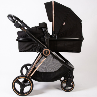 Red Kite Push Me Pace Amber Travel System