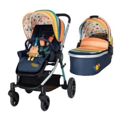 Cosatto Goody Gumdrops Wowee Pushchair and Carrycot