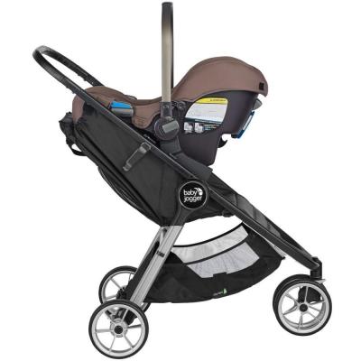 Baby Jogger Single Nuna Car Seat adapter
