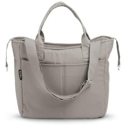 Leclerc Grey Changing Bag