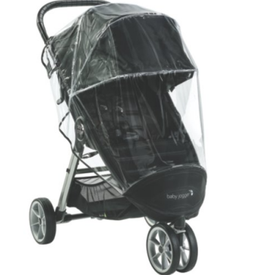 Baby Jogger City Mini 2 3W/GT2/Elite 2 Weather Shield
