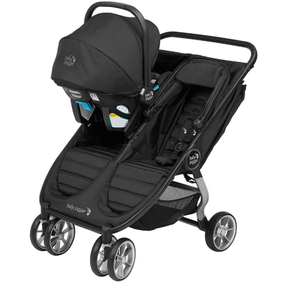 Baby Jogger Double City Go Car Seat Adapter