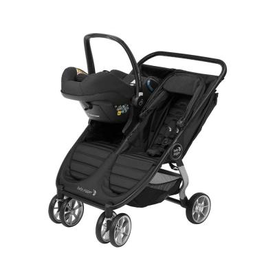 Baby Jogger Double MaxiCosi/Cybex/BeSafe Car Seat Adapter