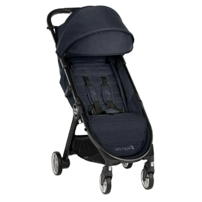 Baby Jogger City Tour 2 Carbon Pushchair