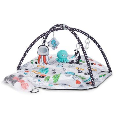 Kinderkraft Sea Land Educational Playmat