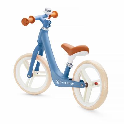 Kinderkraft Blue Sapphire FLY PLUS Balance bike