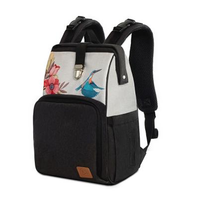 Kinderkraft Molly Bird Backpack