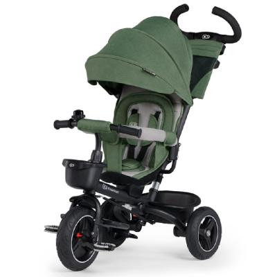 Kinderkraft Pastel Green SPINSTEP Trike